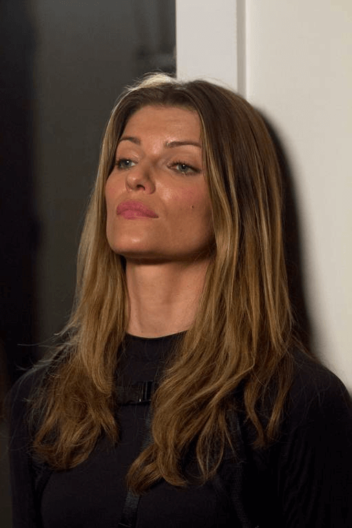 ivana milicevic man mind Married