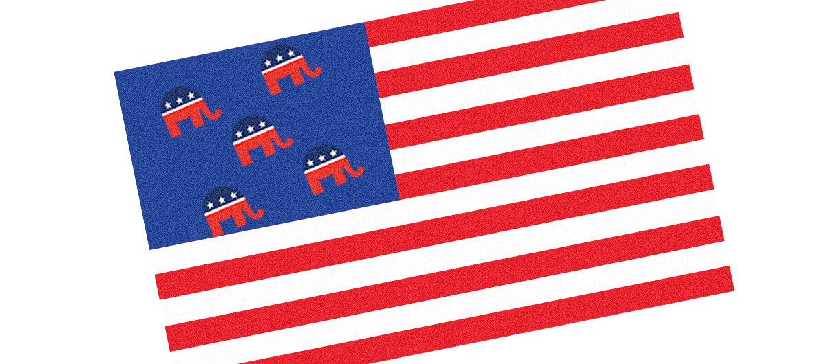 The U.S. Is Headed for Single-Party Rule | Dame Magazine
